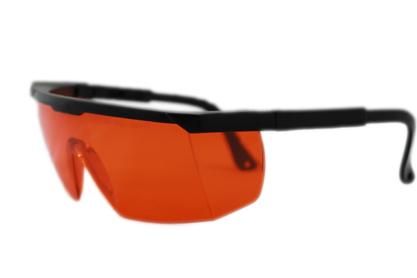 LASER SAFETY GLASSES SD-1