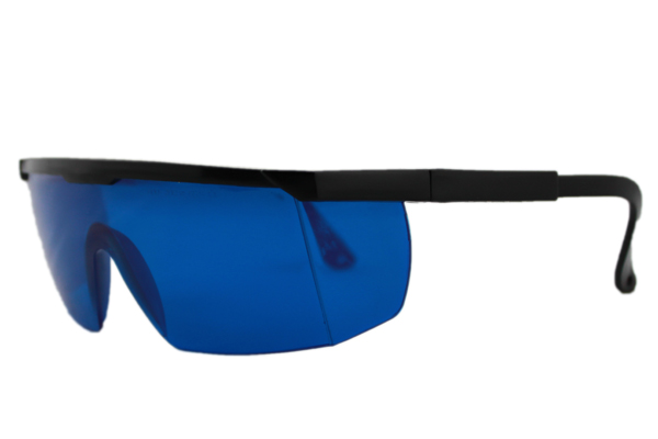 LASER SAFETY GLASSES SD-2