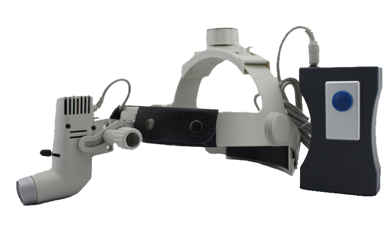 LED headlight H80 dental surgical