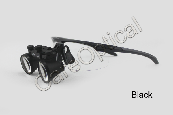 dental loupes surgical loupes sports frames