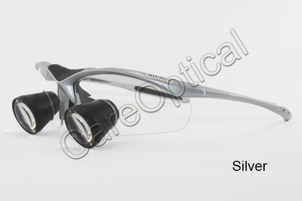 TTL loupes dental loupes surgical loupes D-series