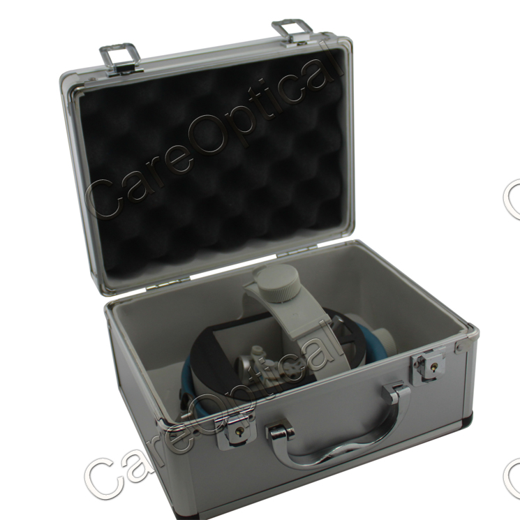 LB headband prismatic loupes packing