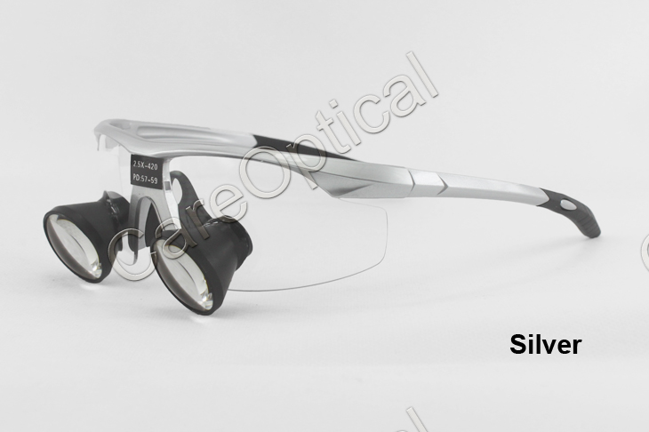 TTL loupes dental loupes surgical loupes sport frames