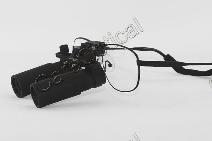 Keplerian Prismatic Loupes dental loupes surgical loups