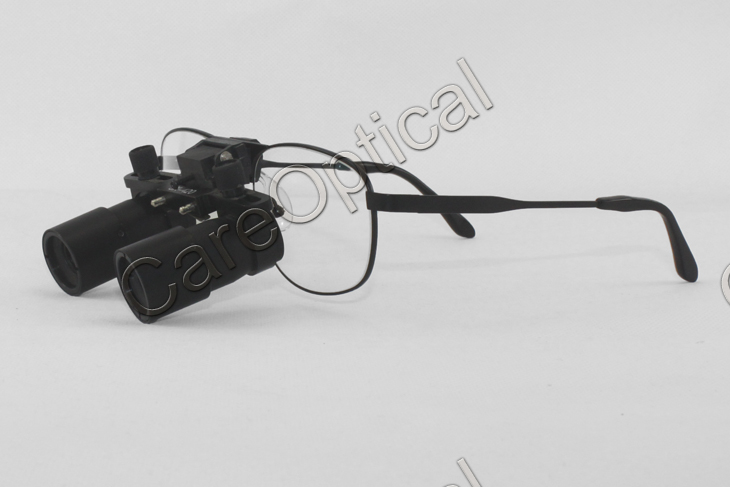 Keplerian prismatic loupes dental loupes surgical loupes 3.0X