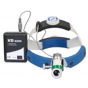 Headband LED headlight KD202A-2