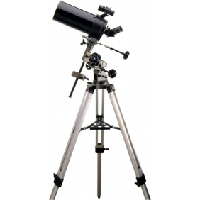 Telescope MC1400x100EQ7/AT3