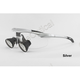TTL loupes Dental  Loupes Surgical Loupes 3.0X Sports Frames H-S