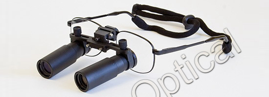 flip up prismatic loupes dental loupes surgical loupes