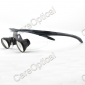 TTL loupes Dental  Loupes Surgical Loupes 2.5X Sports Frames H-S